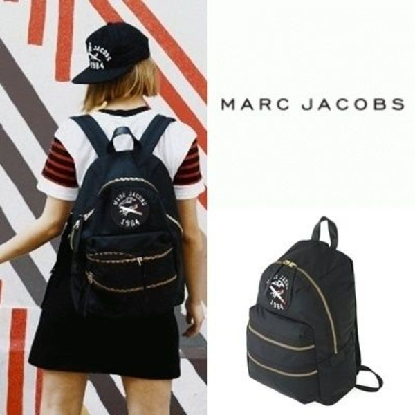 marc jacobs Casting Call Packrat