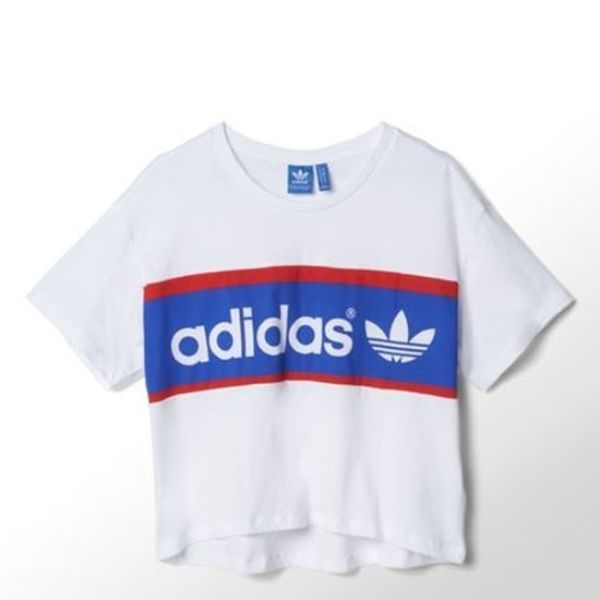◆セール◆国内発送◇addidas Women's Originals◆TKO Tシャツ◇