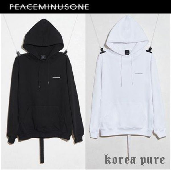 【PEACEMINUSONE】G-DRAGON プロデュース PMO HOODIE #2