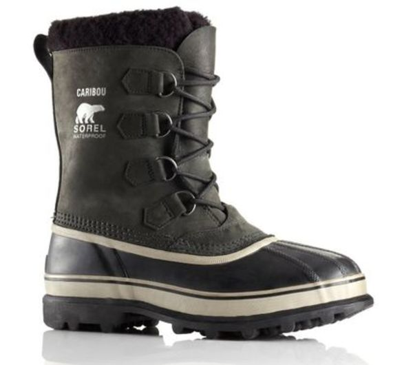 【SOREL(ソレル)】ブーツ MEN'S CARIBOU BOOT