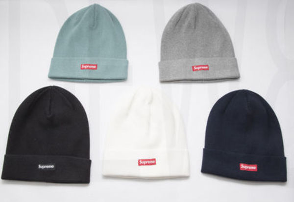 Supreme Knit Cap Color ニット キャップ