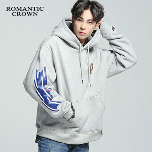 ROMANTIC CROWN正規品★2色★Ceremony Tape パーカー★UNISEX