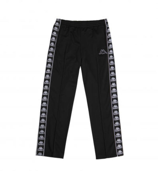 韓国限定コラボ☆CHARMS X KAPPA 222BANDA TRAINING PANTS