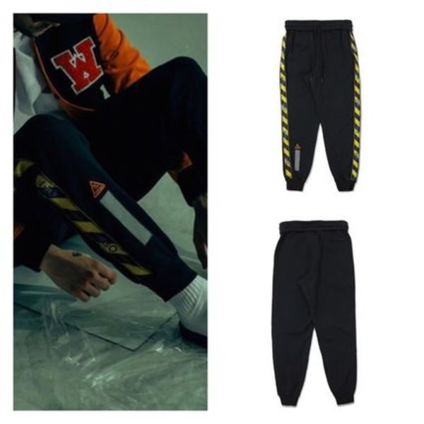OFF-WHITE C/O VIRGIL ABLOH SWEATPANT