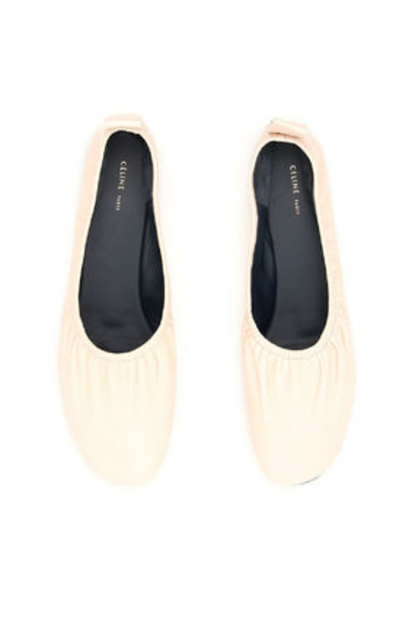 CELINE 18春夏新作 Soft Ballerinas