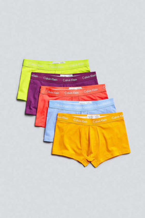 ★海外限定★UOコラボCalvin Klein Trunk 5-Pack