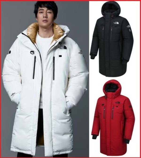 THE NORTH FACE★M'S HIMALAYAN DOWN COAT ダウンコート/EMS