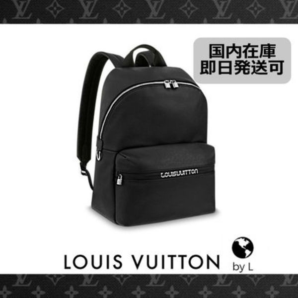 Louis Vuitton【国内発送/2-5日着】アポロ・バックパック タイガ