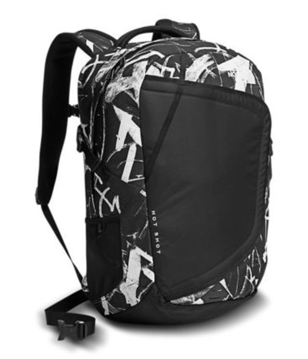 送料込み HOT SHOT BACKPACK 人気のNorth Face  Back Pack