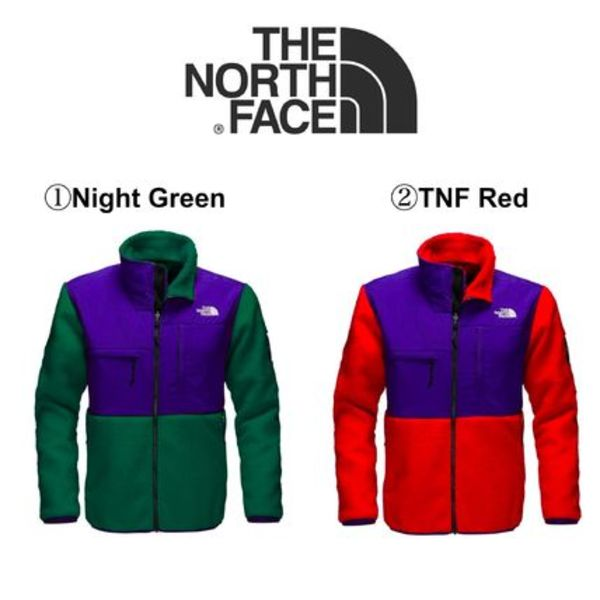 【The North Face× Nordstrom】☆限定コラボ☆DENALI JACKET