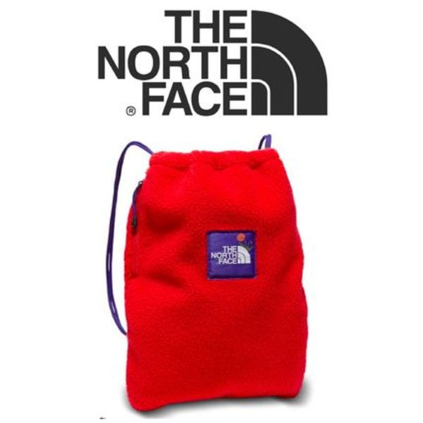 【The North Face× Nordstrom】☆限定コラボ☆OK SACK PACK