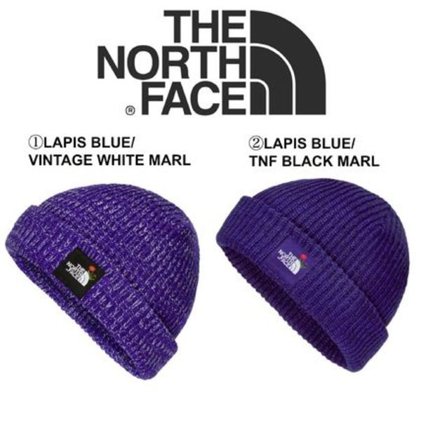 【The North Face× Nordstrom】☆限定コラボ☆SALTY DOG BEANIE