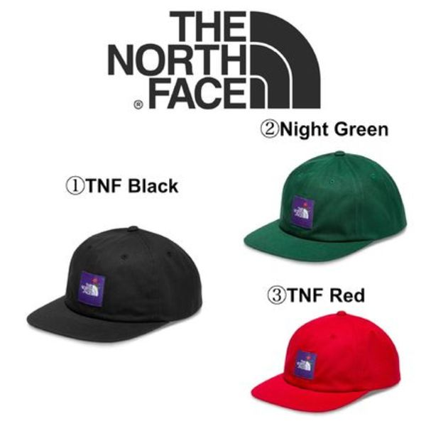 【The North Face× Nordstrom】☆限定コラボ☆POPPY HAT