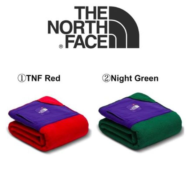 【The North Face× Nordstrom】☆限定コラボ☆BLANKET