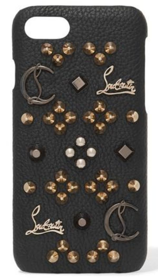 ★関税負担★ CHRISTIAN LOUBOUTIN★LOUBIPHONE  IPHONE 7 CASE