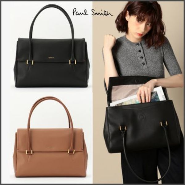 ◆Paul Smith◆ニューハンティング トートバッグ*2日以内発送