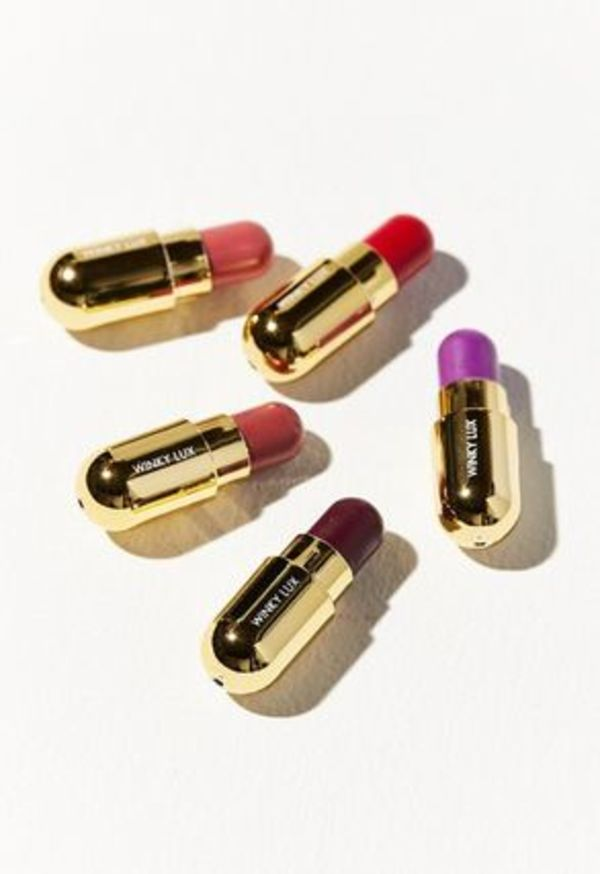 Winky lux mini lip pill set