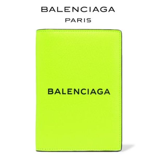 ∞∞ BALENCIAGA ∞∞ SHOPPINGパスポートカバー☆