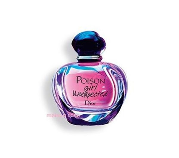 DIOR *POISON GIRL* UNEXPECTED 50ml新商品