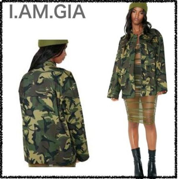 *送料無料* I.AM.GIA  TARANTINO JACKET