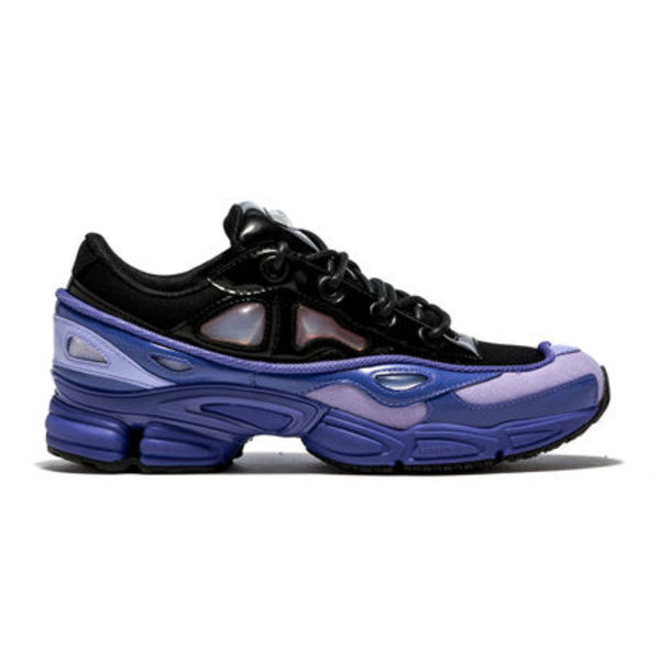 SS18 ラフシモンズ ADIDAS OZWEEGO 3 SNEAKERS