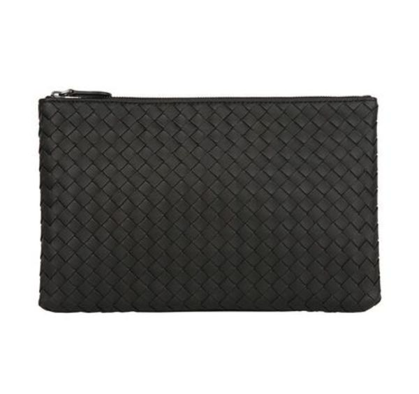 【関税負担】 BOTTEGA VENETA INTRECCIATO MEDIUM CLUTCH