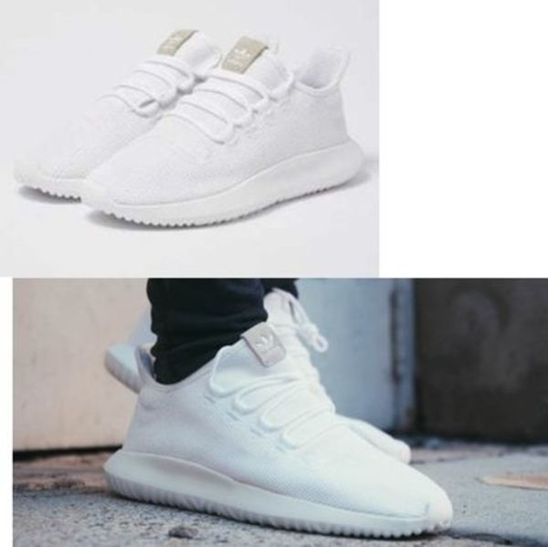 ★ADIDAS ORIGINALS☆Tubular Shadow (white / white)CG4563