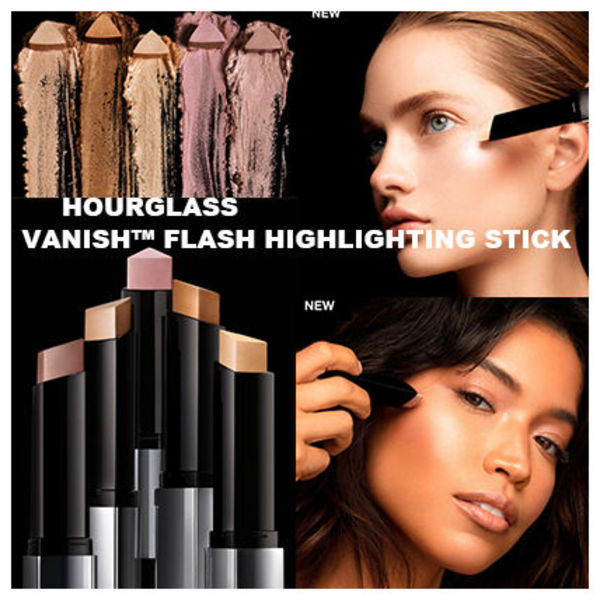 HOURGLASS・VANISH FLASH HIGHLIGHTING STICK ハイライター