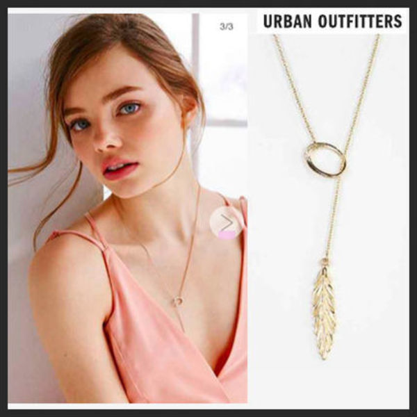【Urban Outfitters】フェス系★ネックレス【関税・送料込】