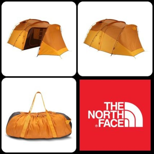 THE NORTH FACE  WAWONA 6 6人用テント 関税・送料込☆