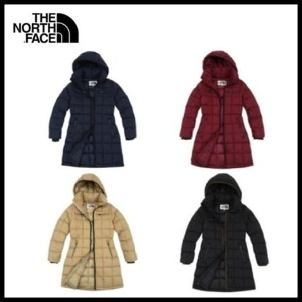 ☆THE NORTH FACE ☆ LAKEWOOD DOWN COAT 4色
