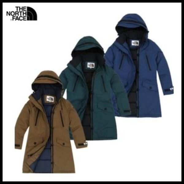 ☆THE NORTH FACE ☆ W'S KINROSS VX JACKET 3色