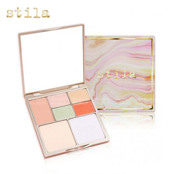 Stila★All-in-One コレクティングパレット【追跡送料込】