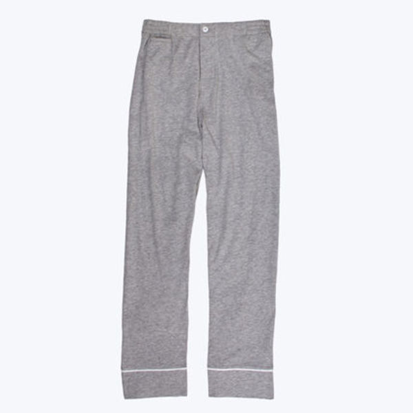 【国内発送】SLEEPY JONES★Stevie Cuffed Knit Pant パジャマ