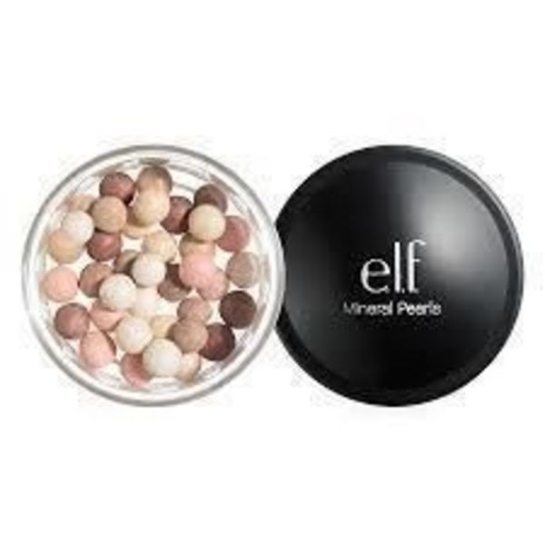 e.l.f. Studio Mineral Pearls natural