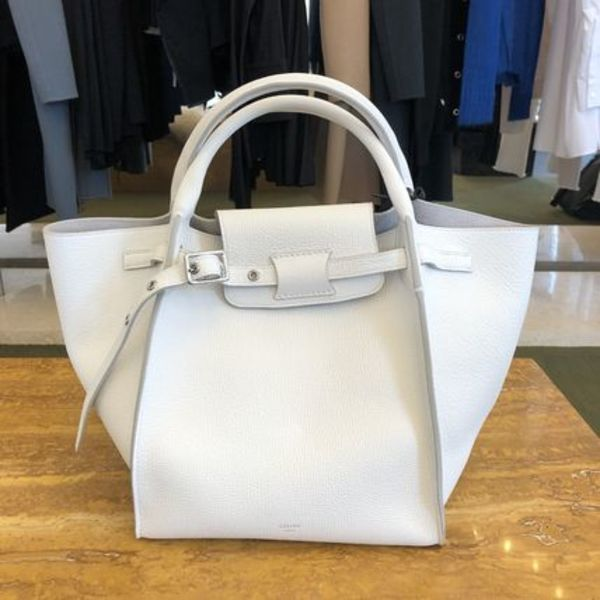 【CELINE】18SS新作 Small Long Strap (Iceberg)