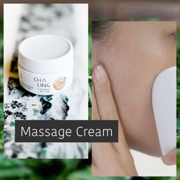 CHA LING / Skincare / MASSAGE CREAM
