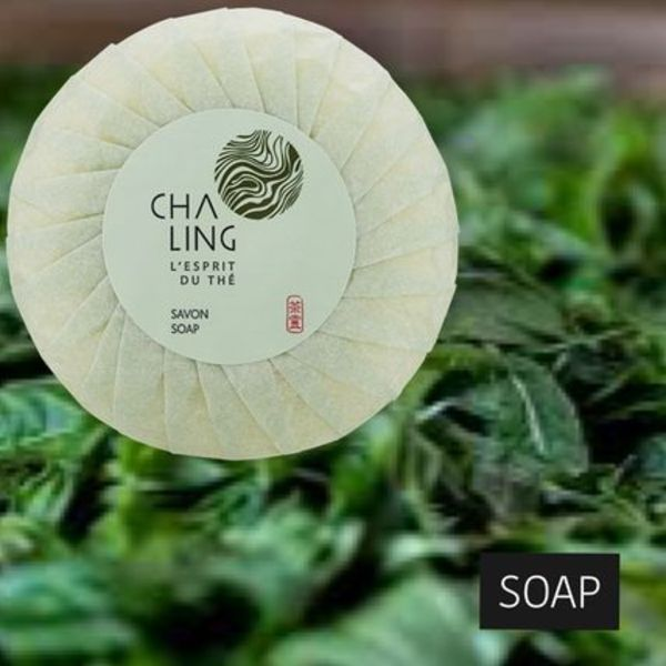 CHA LING / Toiletries / SOAP