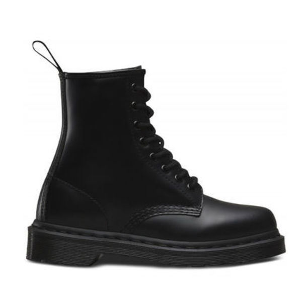 【Dr.Martens】1460 8-EYE MONO BLACK R14353001