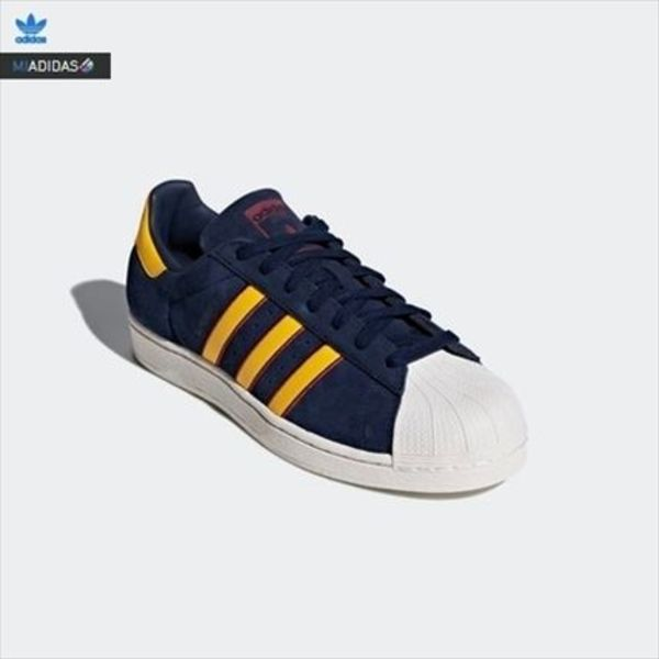 日本未入荷 adidas originals SUPER STAR  2色