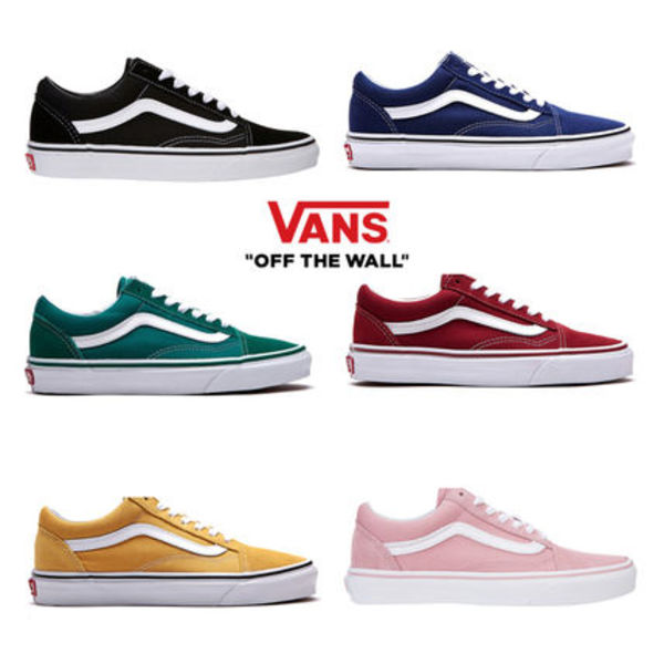 VANS☆OLD SKOOL☆
