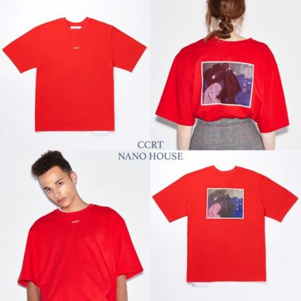 【国内発送】★CCRT★'SERIES 1 TO 10 ver.2'T-SHIRT;9.LOVE
