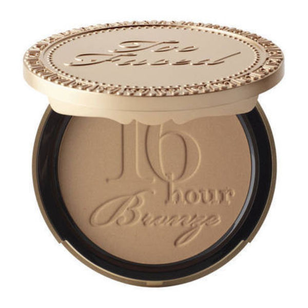 【パリで購入】Too Face Endless Summer Bronzer Poudre