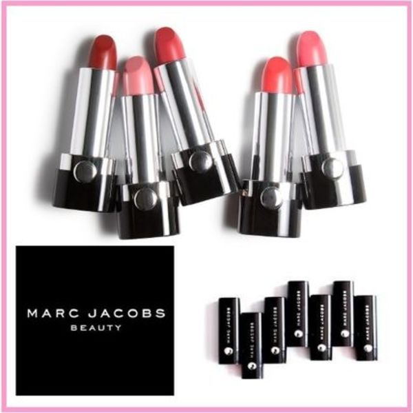 MARC JACOBS BEAUTY 【Le Marc♡リップスティック】