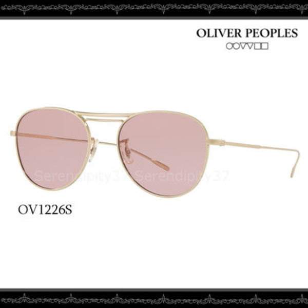 【送・関税込】OLIVER PEOPLES Cade OV1226S /503584
