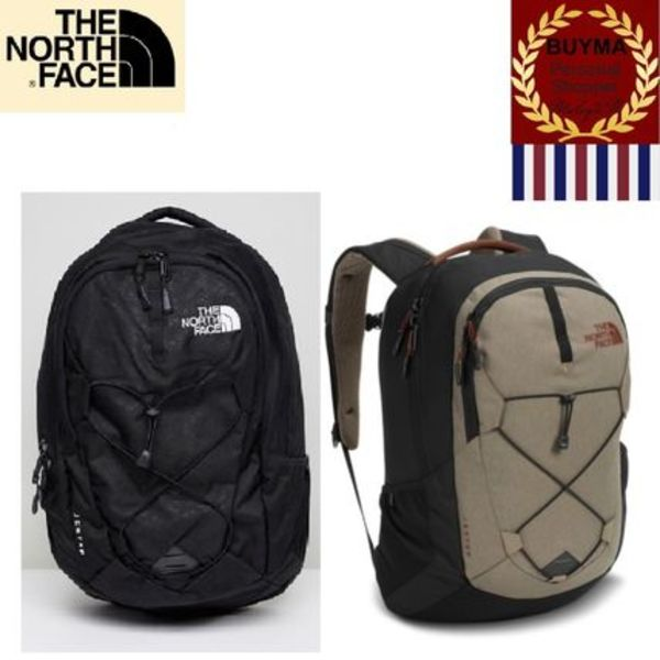 THE NORTH FACE JESTER 扱いやすいサイズ感 26L バックパック