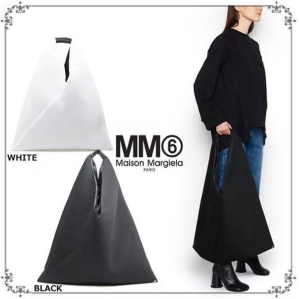 国内発送・関税込MM6 Maison Margiela  JAPANESE BAG 2カラー♪