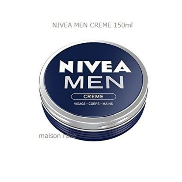 NIVEA *NIVEA MEN*150ml