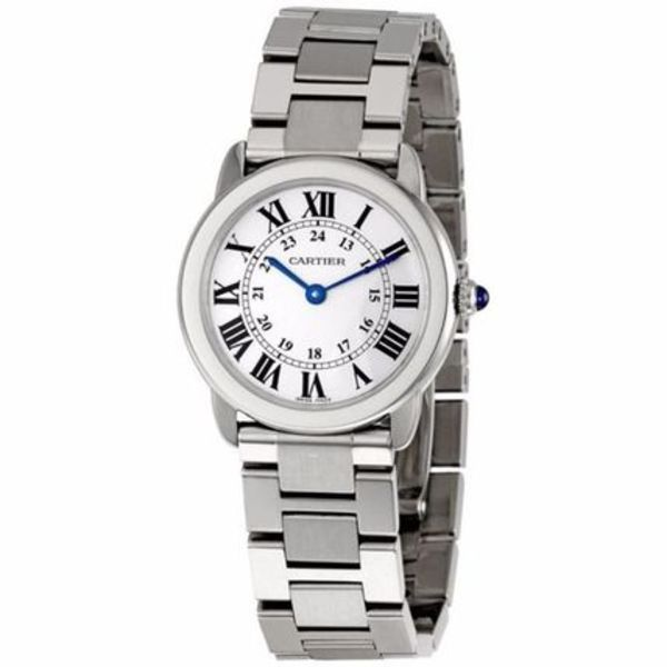 Cartier(カルティエ)   Ronde Solo Ladies Watch   W6701004
