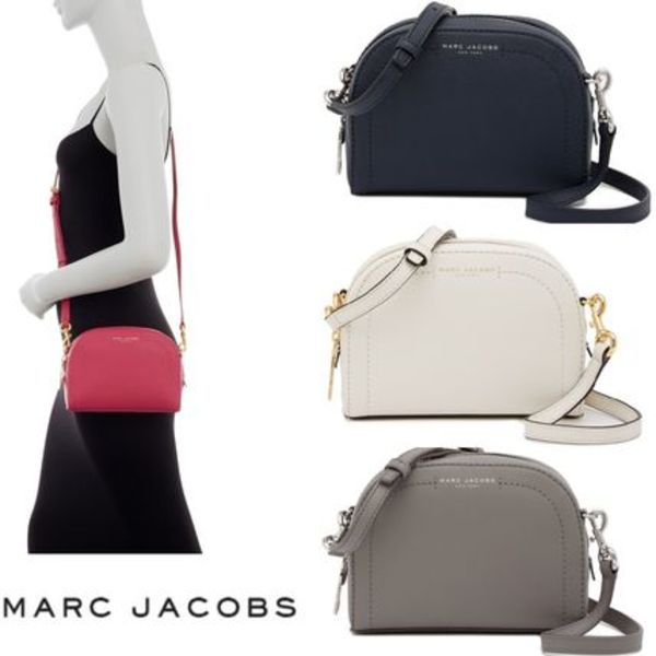 ★MARC JACOBS★Playback Leather Crossbody Bag